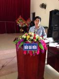 Bán đấu giá QSD đất ở huyện Nghi Xuân