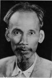 Chân dung Chủ tịch Hồ Chí Minh, năm 1945. (Nguồn: Tư liệu TTXVN)